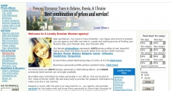 alonelyrussianwoman.com thumbnail