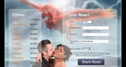 pegasusdating.co.uk thumbnail