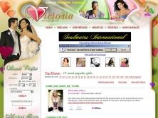 victoriasagency.com.ua thumbnail
