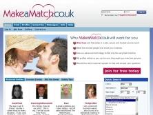 makeamatch.co.uk thumbnail