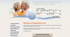 singlessenior.com thumbnail