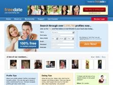 freedate.co.uk thumbnail