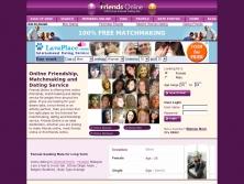 friendsonline.ca thumbnail