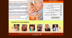 meet-senior-people.com thumbnail