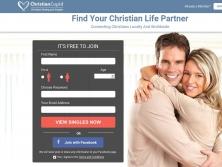 christiancupid.com thumbnail
