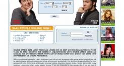 luckyamericanlovers.com thumbnail