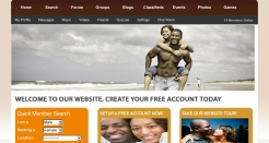 afrosoulsearch.com thumbnail