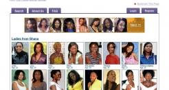 africanwifemeet.com thumbnail