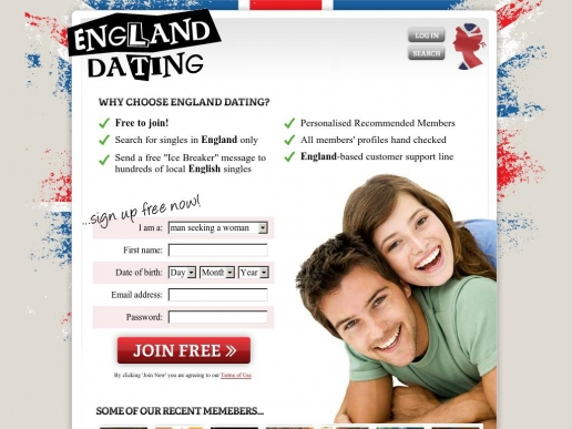 All free dating service