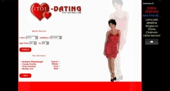 1to1-dating.com thumbnail