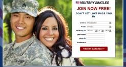 militarysingles.com thumbnail