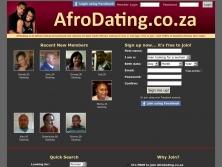 afrodating.co.za thumbnail
