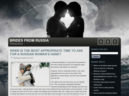 brides-from-russia.net thumbnail