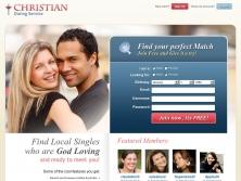 christiandatingservice.co.za thumbnail