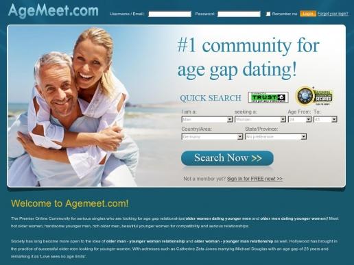 agemeet.com thumbnail