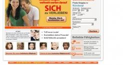 Germanfriendfinder.com thumbnail