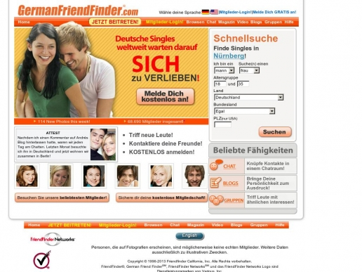 german dating sites review