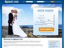 agepair.com thumbnail