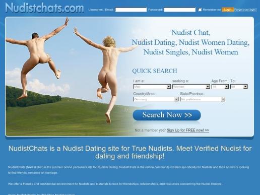 nudistchats.com thumbnail
