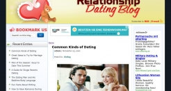 relationshipdatingblog.com thumbnail