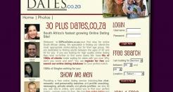 30plusdates.co.za thumbnail