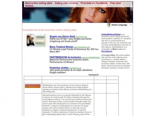 datesbook.org thumbnail