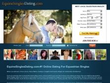 equinesinglesdating.com thumbnail