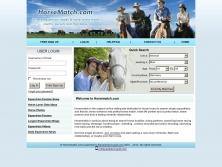 horsematch.com thumbnail