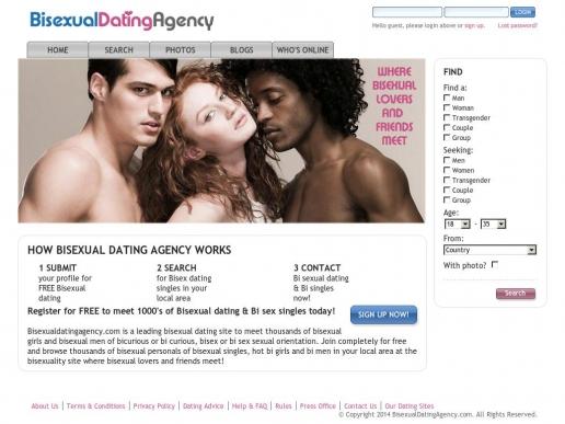 bisexualdatingagency.com thumbnail
