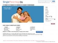 singleparentage.com thumbnail