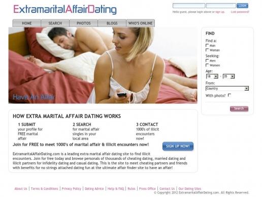 extramaritalaffairdating.com thumbnail