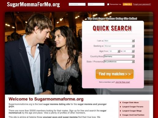 sugarmommaforme.org thumbnail