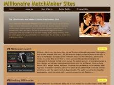 millionairematchmakersites.com thumbnail