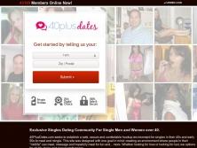 40plusdates.com thumbnail