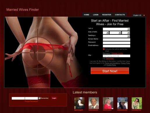 wivesfinder.com thumbnail