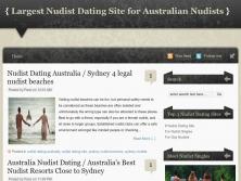 AustralianNudists.org thumbnail