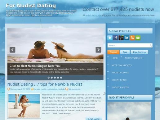 nudistdatingblog.com thumbnail