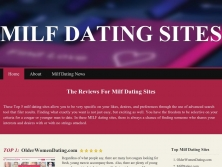 milfdatingwebsite.com thumbnail