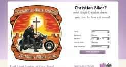 christianbikerdating.com thumbnail