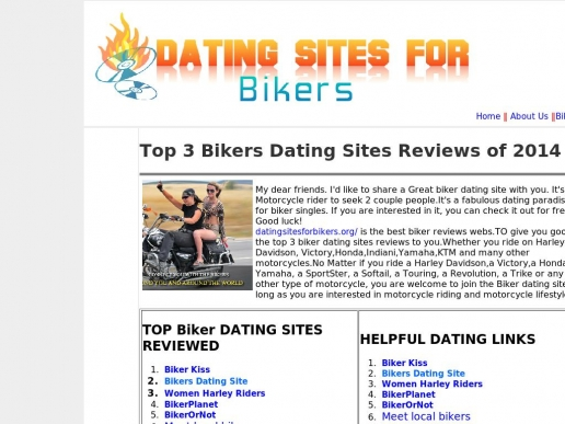 datingsitesforbikers.org thumbnail