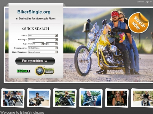 bikersingle.org thumbnail