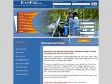 bikerpals.com thumbnail