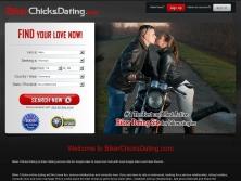 bikerchicksdating.com thumbnail