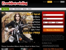 freebikersdating.com thumbnail