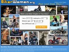 bikerwomen.org thumbnail