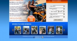 meetbikers.com thumbnail