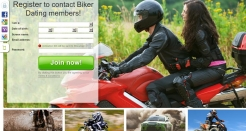 bikerdating.name thumbnail