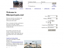 bikerpartypals.com thumbnail