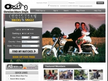 christianbikerssingle.com thumbnail