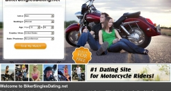 bikersinglesdating.net thumbnail